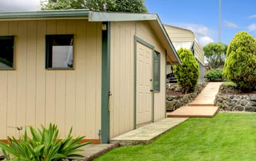 Hastings storage shed costs